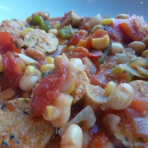 spanish casserole