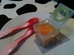 sweet vegetable medley