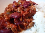 Quorn Chili (Slow Cooker)