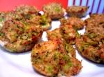 Broccolli Nuggets