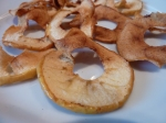 Baked Apple Snacks