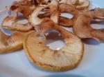 Baked Apple Snacks