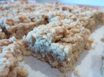 Soft Chewy Flapjacks