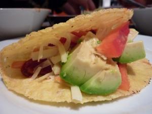 Beany Tacos