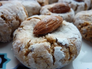 Amondi Cookies