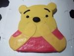 Winnie The Pooh Birthday Cake